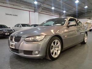 BMW Serie i Coupé Executive