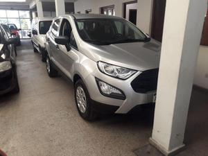 ford eco sport 0km oportunidad! amplia financiacion
