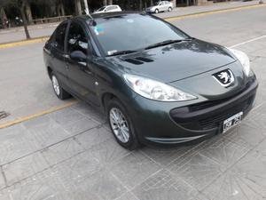Peugeot 207 Nafta 4 Puertas Unico Dueño