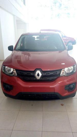 Renault KWID PLAN ARGENTINA