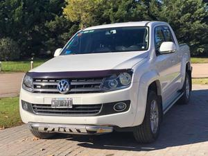 Volkswagen Amarok Highline Pack 4X