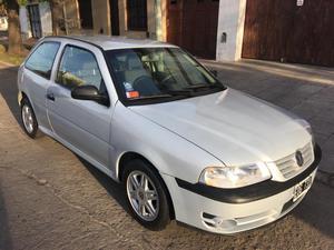 Volkswagen Gol  c/gnc