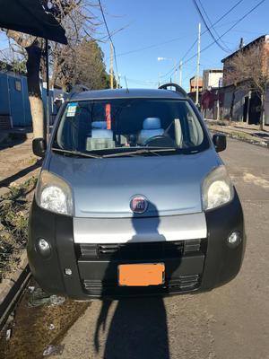 Fiat Qubo 14 dynamic