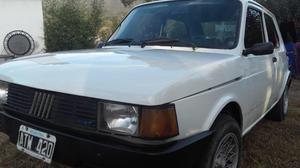 FIAT 147 Modelo 96. nafta y GNC. excelente estado! $