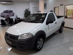 Fiat Strada 1.6 adventure bonificada