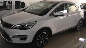 Geely Emgrand Gs Gs