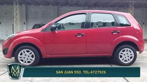 FORD FIESTA ONE ambiente MP