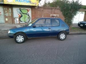 Peugeot 205 Gl 98 Nafta