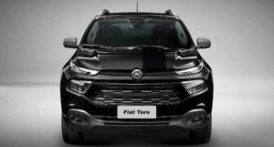 Fiat Toro 2.0 Black Jack 4x4 At