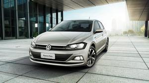 Polo NUEVO de Volkswagen LANZAMIENTO anticipo y el resto