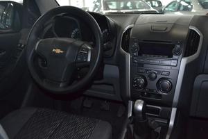 Se viene el aguinaldo,... Nueva Chevrolet s10.
