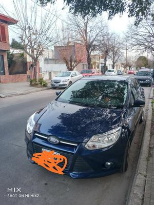 Vendo Ford Focus Unica Mano