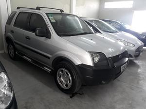 Ford Eco Sport Gnc Full.