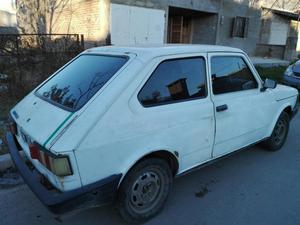 Fiat 147 Vivache Modelo 95 Naftero
