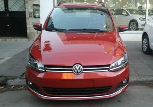 Nueva Volkswagen Suran 100% Financiada