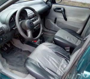 Vendo Corsa 5 puertas diesel 1.7 modelo 98