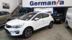 GEELY EMGRAND GS 0KM
