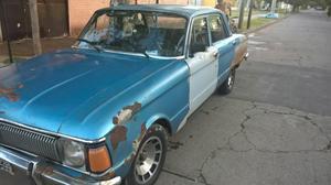 Vendo Ford Falcon Mod 80 con Gnc