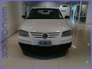 Volkswagen Gol power 3ptas