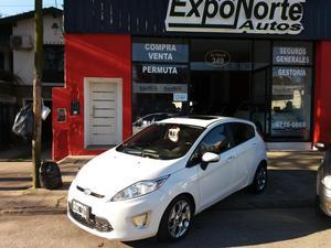 Ford Fiesta Kinetic Design 5P 1.6 SE MT 120cv