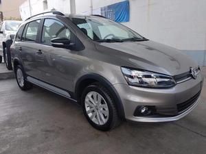ULTIMAS UNIDADES !! Volkswagen Suran 0km desde $ !!