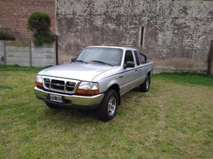 Ranger 2.3 Nafta 4x2 XLT Cabina Extendida  Joya