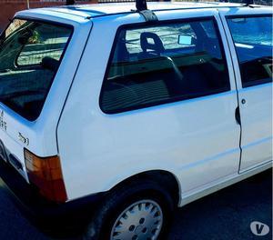 Vendo no permuto Fiat Uno