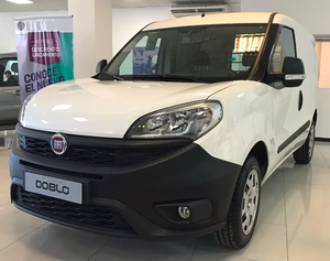 Fiat Doblo Cargo Active