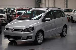 |Volkswagen Suran Highline 0km!!!| RETIRA DIRECTO DE