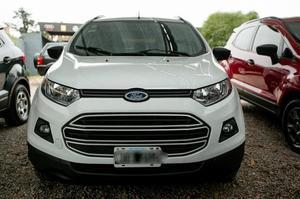 Ford EcoSport No Especifica