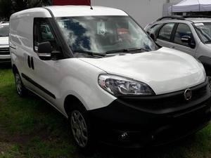Nuevo Fiat Doblo Cargo 1.4 RAPIDA ENTREGA, SOLO CON DNI