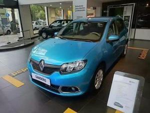 Nueva Sandero Renault Promo..
