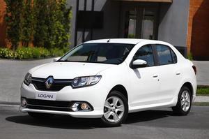 Renault Logan authentique 1.6