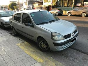 Renault Clio Mod  C/gnc