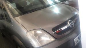 Chevrolet Meriva Gls Td Full Full Vdopto