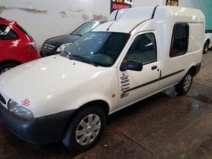Ford Courier  IMPECABLE