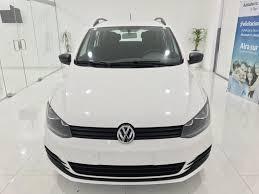 Volkswagen Suran ANTICIPO Y CUOTAS