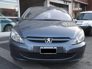 Peugeot 307 XS Premium Tiptronic . Excelente estado.