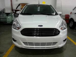 Ford Ka Sedan