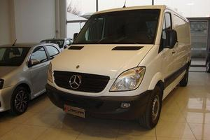 Mercedes Benz Sprinter 415 cdi  TN V2 furgon