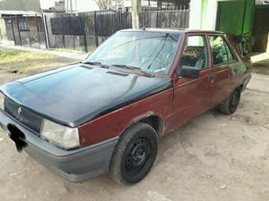 Vendo Renault 9 Gnc