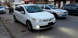 Volkswagen Gol Trend Pack Con Accesorios ** IMPECABLE