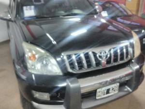 Toyota Prado 4x4 Turbo Diesel  Full