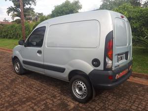 Renault Kangoo 1.6 Nafta C As