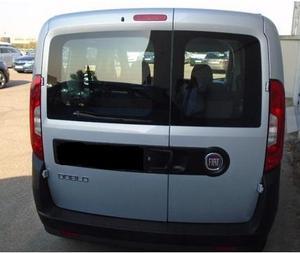 Nueva Fiat Doblo 5 7 asientos RAPIDA ENTREGA Tomamos autos