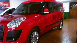 Nueva Fiat Doblo Cargo RAPIDA ENTREGA Tomamos autos usados y