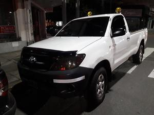 Toyota Hilux  Titular Impecable