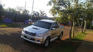 Vendo Toyota Hilux Srv
