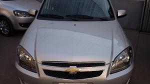 Chevrolet Celta  Lt plus 5 puertas.Unica Mano