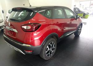 Nueva Captur Renault 0km